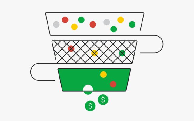 Embudo de ventas: ¿qué es? ¿por qué usarlo? y secretos del marketing