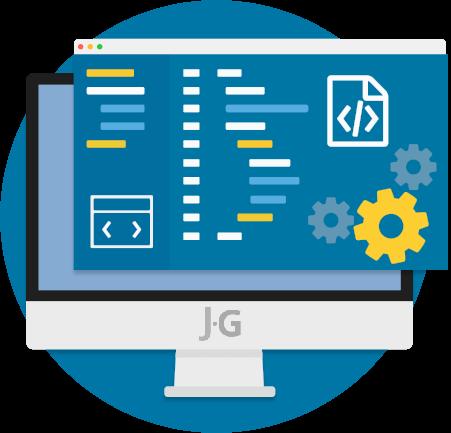 diseño y desarrollo web javiergordoweb